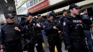 Τουρκία: Συνεχίζονται οι συλλήψεις μετά το αποτυχημένο πραξικόπημα