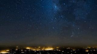 Πιλότος κατέγραψε τον Γαλαξία μας σε ένα εκπληκτικό timelapse βίντεο