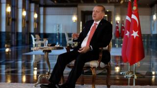 «Δεν θα περιμένουμε για πάντα στο κατώφλι της Ευρώπης»: Νέα προειδοποίηση από Ερντογάν