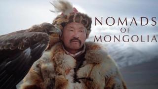 Kazakh: Η φυλή της Μογγολίας που ζει αρμονικά με άγριους αετούς (vid)