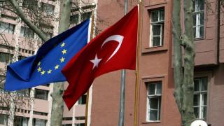 «Πόρτα» της ΕΕ στην Τουρκία αν υιοθετηθούν οι αλλαγές στο Σύνταγμα