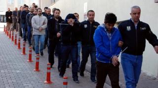 Τουρκία: Εντάλματα σύλληψης για πάνω από 3.000 ύποπτους γκιουλενιστές