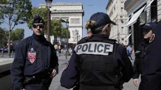 Γαλλία: Συλλήψεις υπόπτων για τρομοκρατία και ανακρίσεις για τις επιθέσεις του 2015