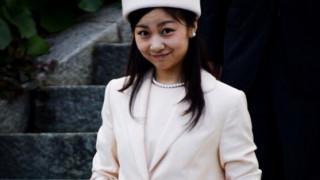 Πριγκίπισσα Κάκο: Από το παλάτι της Ιαπωνίας στην Ευρώπη για σπουδές