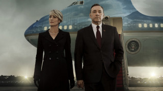 House of Cards: O 5ος κύκλος έρχεται τον Μάιο στην COSMOTE TV