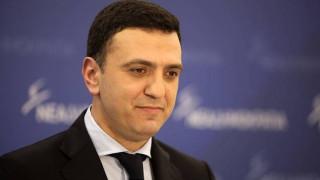 Κικίλιας: Ξεχειλίζει η οργή των Ελλήνων για τα ψέματα του κ. Τσίπρα
