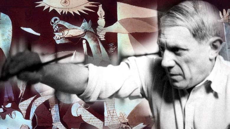 80 χρόνια Γκουέρνικα: Οι κραυγές του Πικάσο σε έναν πίνακα με ιστορία
