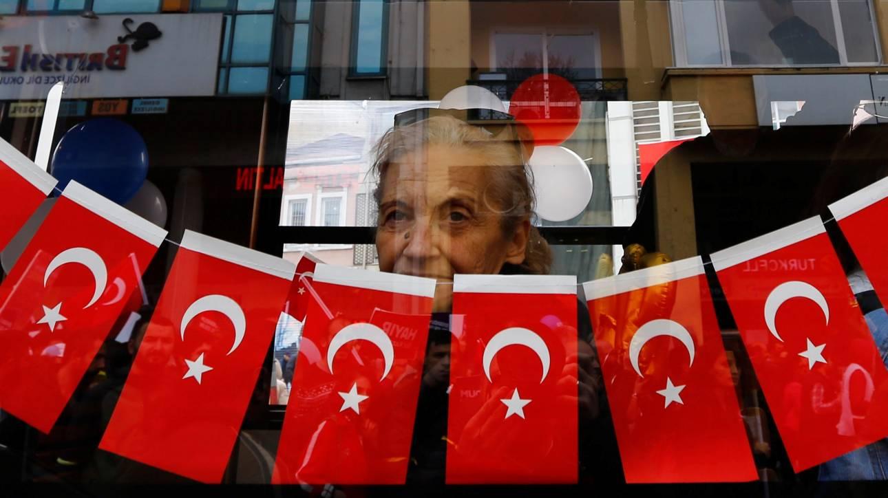 Ευρωβουλευτές: Η Τουρκία απομακρύνεται διαρκώς από την Ευρώπη
