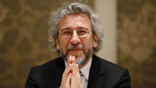 Τουρκία: «Ολόκληρη η χώρα βρίσκεται υπό σύλληψη» λέει ο δημοσιογράφος, Τζαν Ντουντάρ