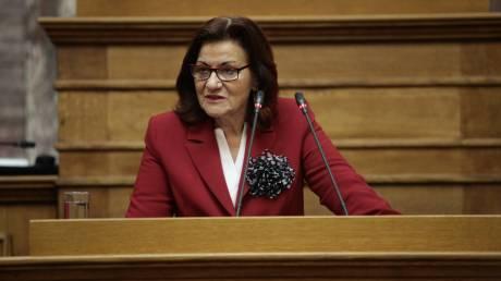 Θ.Φωτίου: Τα μέτρα μας θα θέσουν τα θεμέλια για το κοινωνικό κράτος πρόνοιας
