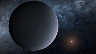 Ανακαλύφθηκε εξωπλανήτης «χιονόμπαλα» που μοιάζει με «δίδυμο» της Γης