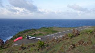 Δοκιμασία για τον πιλότο - απόλαυση για τον επιβάτη: Οι 10 πιο εντυπωσιακές προσγειώσεις στον κόσμο