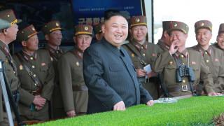«Όσο μας προκαλείτε, θα εκτοξεύουμε πυραύλους»: Το μήνυμα της Βόρειας Κορέας προς την Ουάσινγκτον