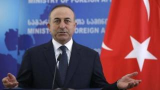 Η απάντηση του τουρκικού ΥΠΕΞ στον Νίκο Κοτζιά για το Αγαθονήσι
