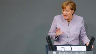 Μέρκελ: Η Μ. Βρετανία δεν θα έχει τα ίδια δικαιώματα μετά το Brexit