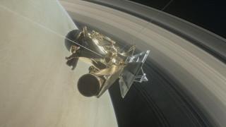 «Αντίο» στο Cassini: Οι πιο σημαντικές στιγμές ενός ακούραστου «εργάτη» του διαστήματος