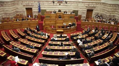 Σφοδρές αντιδράσεις προκαλεί βουλευτική τροπολογία στη Βουλή