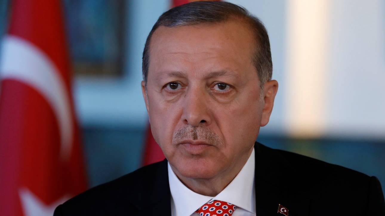 Στις 21 Μαΐου η υποψηφιότητα Ερντογάν για την ηγεσία του κυβερνώντος κόμματος