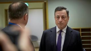 Αμετάβλητα τα επιτόκια της ΕΚΤ - Δεν αποκλείεται μείωση στο μέλλον