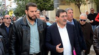 Αναβλήθηκε η δίκη του δημάρχου Πάτρας Κώστα Πελετίδη