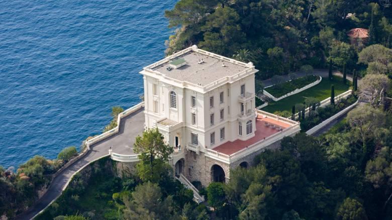 Nomad Monaco: 15 gallery του κόσμου στην ιστορική βίλα του Μόντε Κάρλο