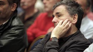 Αποκάλυψη: Αμοιβή 7,1 εκατ. ευρώ για τους συμβούλους του Ευκλείδη Τσακαλώτου