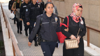 Φυλάκισαν τηλεθεάτρια στην Τουρκία λόγω τηλεοπτικής παρέμβασης