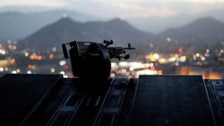 Πεντάγωνο: Αμερικανοί στρατιωτικοί σκοτώθηκαν στο Αφγανιστάν σε μάχη κατά των τζιχαντιστών