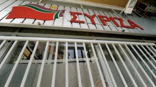 Επίθεση του ΣΥΡΙΖΑ σε ευρωβουλευτές της ΝΔ και ΠΑΣΟΚ για το ελληνικό πρόγραμμα