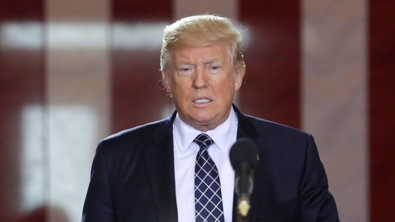 Τραμπ: «Πολύ πιθανή» μια συμφωνία για την NAFTA