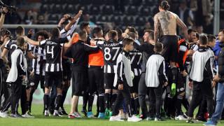 Κύπελλο Ελλάδας: Ο ΠΑΟΚ με 4-0 στον τελικό, διαμαρτύρεται ο Παναθηναϊκός