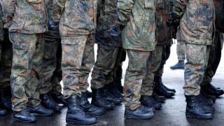 Ξενοφοβικός Γερμανός στρατιωτικός προσποιούνταν τον Σύρο πρόσφυγα και σχεδίαζε επίθεση