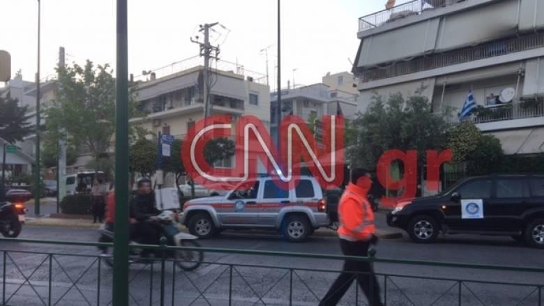 Τι λέει στο CNN Greece η μητέρα της 6χρονης που εξαφανίστηκε (pics&vids)