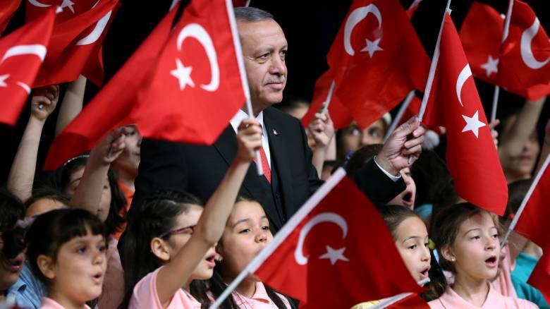 Δημοψήφισμα Τουρκία: Αυτά είναι τα τελικά αποτελέσματα