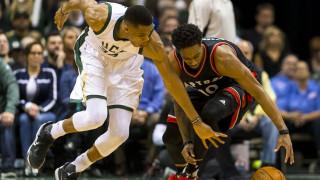 NBA: Φινάλε με ήττα για τους Μπακς στο καλάθι, αλλά με «σόου Αντετοκούνμπο»
