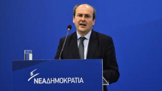 Κ. Χατζηδάκης: 26 νέους φόρους έχει επιβάλει ο ΣΥΡΙΖΑ