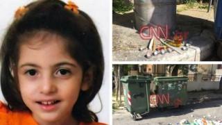 Συγκλονίζουν οι μαρτυρίες των γειτόνων για το έγκλημα με θύμα την 6χρονη στην Αγία Βαρβάρα
