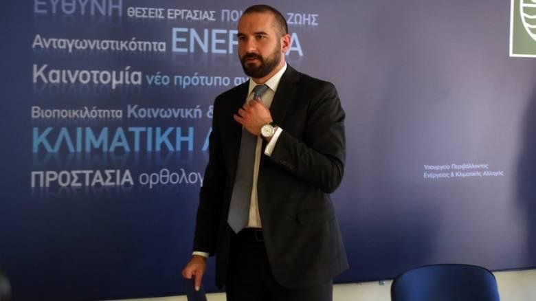 Τζανακόπουλος: Για πρώτη φορά είμαστε μπροστά στην έξοδο από την επταετή κρίση
