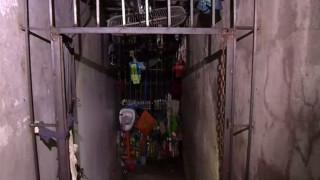 Φιλιππίνες: Σε μυστικό κελί κρατούνταν κατηγορούμενοι για διακίνηση ναρκωτικών (pics&vid)