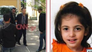 Η κυνική περιγραφή του πατέρα της 6χρονης για το έγκλημα