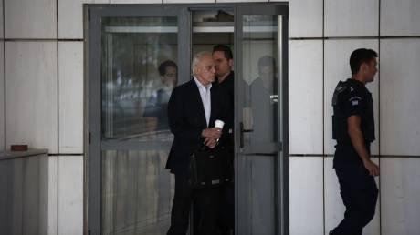 Προς νέα αναβολή η αποφυλάκιση του Άκη Τσοχατζόπουλου