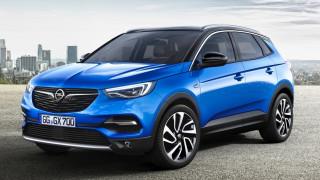 Το Grandland X, το κορυφαίο SUV της Opel, θα ξεκινά από τα 1.500 κυβικά