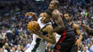 NBA: Το «ευχαριστώ» του Γιάννη Αντετοκούνμπο (vid)