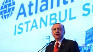 Επανέρχεται στο κόμμα AKP ως μέλος ο Ερντογάν