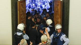 Βολές Ρωσίας σε ΗΠΑ και Ε.Ε. για την κατάσταση στα Σκόπια