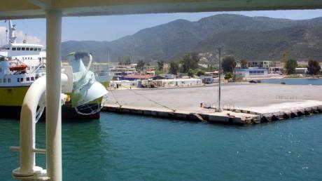 Ηγουμενίτσα: 22.000 κούτες λαθραίων τσιγάρων κατασχέθηκαν στο λιμάνι