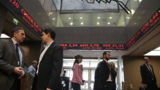 Σε νέα υψηλά 18 μηνών η χρηματιστηριακή αγορά