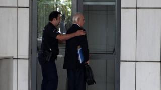Από την ερχόμενη εβδομάδα η αποφυλάκιση του Άκη Τσοχατζόπουλου