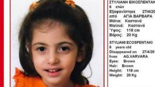 H πρώτη διαπίστωση του ιατροδικαστή στο άψυχο σώμα της 6χρονης