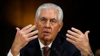 Ρεξ Τίλερσον: Πιθανή η πυρηνική επίθεση από τη Βόρεια Κορέα